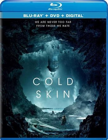 Cold Skin 2017 Dual Audio Hindi 480p BluRay 300mb
