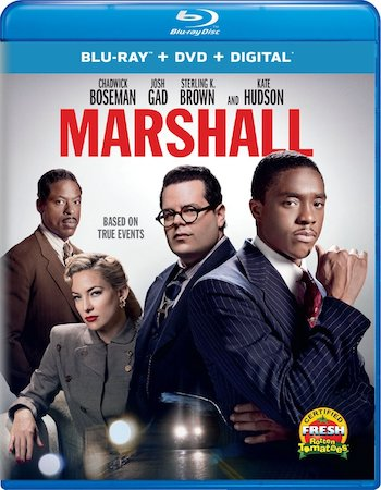 Marshall 2017 Dual Audio Hindi Bluray Movie Download