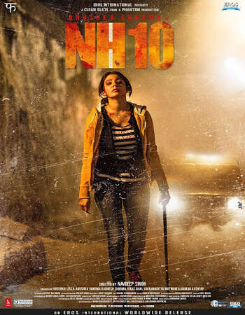 NH10 2015 Hindi 720p HDRip ESubs