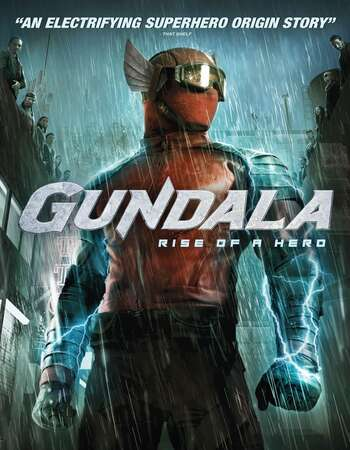 Gundala 2019 English 720p Web-DL 1GB ESubs