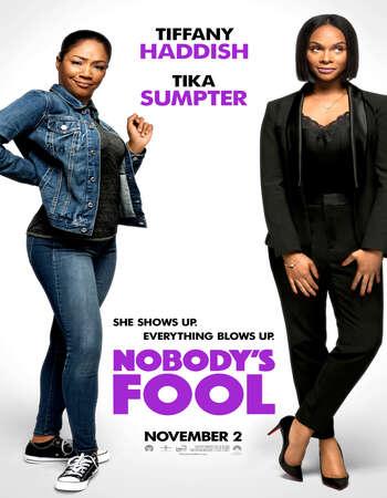 Nobodys Fool 2018 Hindi Dual Audio BRRip Full Movie 480p Download