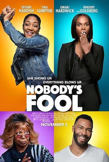 Nobodys Fool 2018 Dual Audio Hindi 720p BluRay 999mb