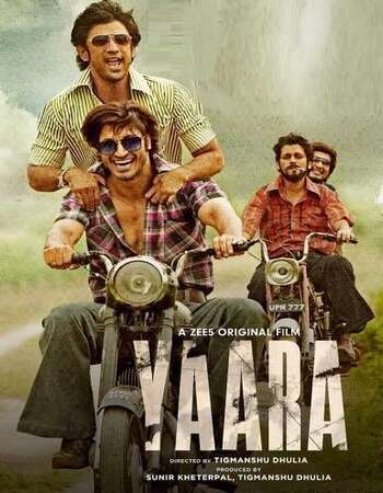 Yaara 2020 Hindi 1080p HDRip ESubs