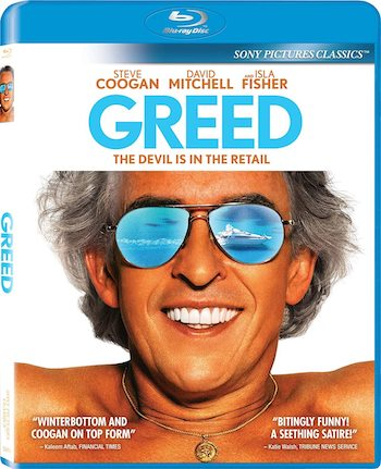 Greed 2019 Dual Audio Hindi Bluray Movie Download