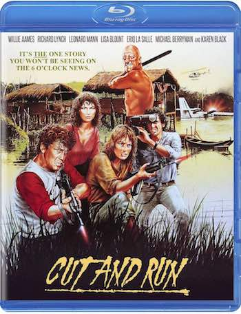 Cut And Run 1985 UNRATED Dual Audio Hindi 720p BluRay 750MB