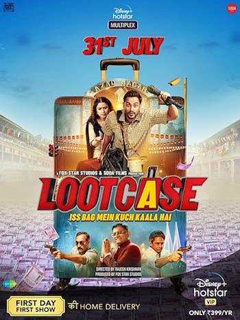 Lootcase 2020 Hindi 480p WEB-DL 350MB