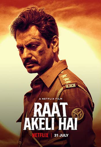 Raat Akeli Hai 2020 Hindi 480p WEB-DL 400MB