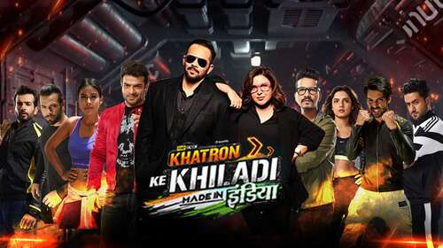 Khatron Ke Khiladi Made in India 8th August 2020 400MB HDTV 480p