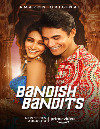 Bandish Bandits 2020 Hindi Season 01 Complete 720p HDRip MSubs