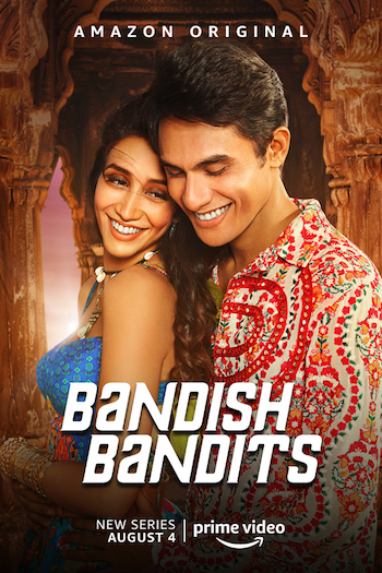 Bandish Bandits S01 Hindi 720p 480p WEB-DL 2.4GB