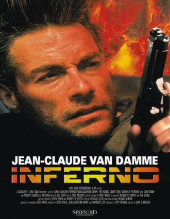 Inferno 1999 Hindi Dual Audio 300MB BluRay 480p ESubs