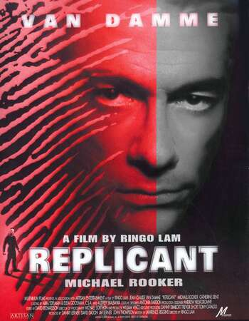 Replicant 2001 Hindi Dual Audio 300MB BluRay 480p ESubs
