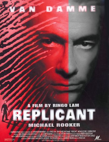 Replicant 2001 Dual Audio Hindi 480p BluRay 300mb