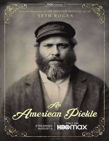 An American Pickle 2020 English 280MB Web-DL 480p ESubs
