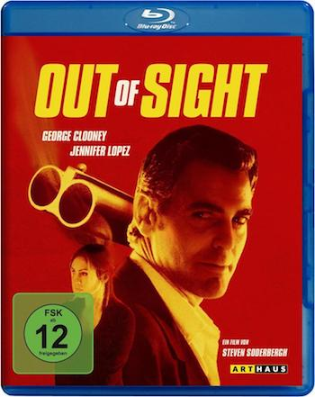 Out Of Sight 1998 Dual Audio Hindi 720p BluRay 1GB