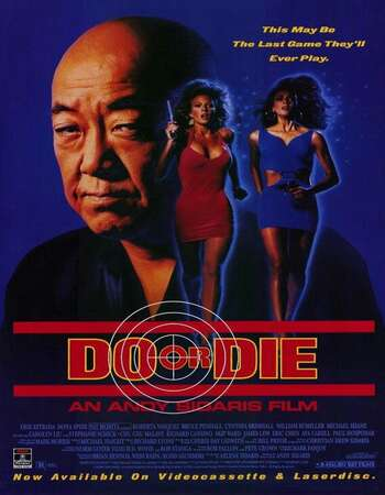 Do or Die 1991 Hindi Dual Audio 300MB UNRATED BluRay 480p ESubs