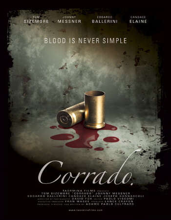 Corrado 2010 Hindi Dual Audio 250MB BluRay 480p