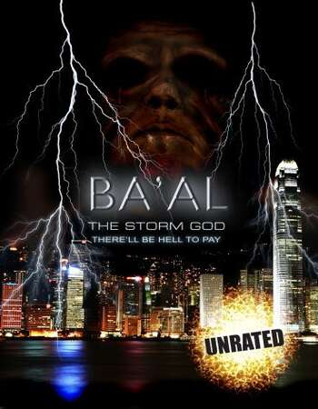 Ba'al 2008 Hindi Dual Audio 280MB HDTVRip 480p ESubs