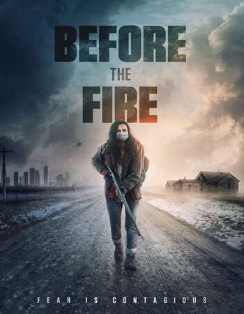 Before the Fire 2020 English 280MB Web-DL 480p