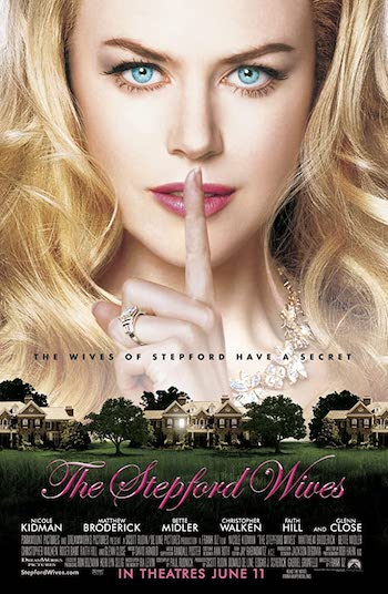 The Stepford Wives 2004 Dual Audio Hindi Movie Download