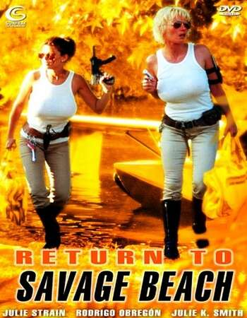 Return to Savage Beach 1998 Hindi Dual Audio 720p UNRATED BluRay ESubs