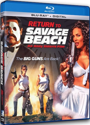 Return To Savage Beach 1998 UNRATED Dual Audio Hindi Movie Download