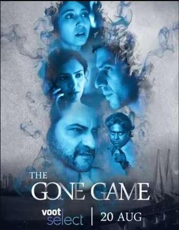 The Gone Game 2020 Hindi Season 01 Complete 720p HDRip x264