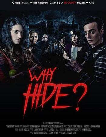 Why Hide 2018 Hindi Dual Audio WEBRip Full Movie Download
