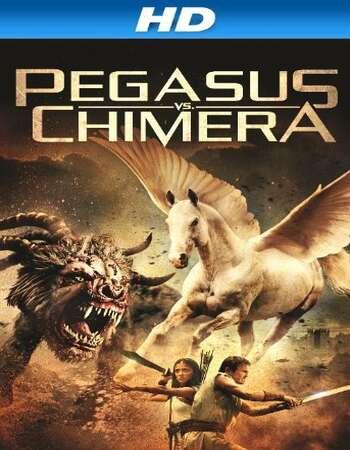 Pegasus Vs Chimera 2012 Hindi Dual Audio Web-DL Full Movie 480p Download