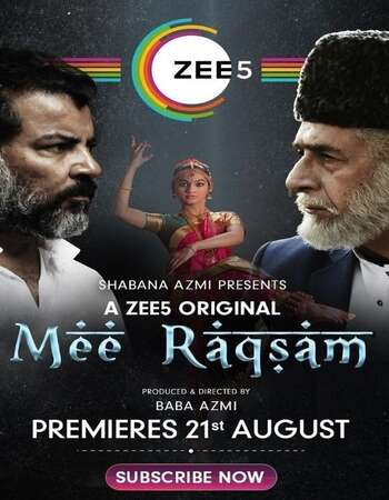 Mee Raqsam 2020 Full Hindi Movie 720p HDRip Download