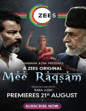 Mee Raqsam 2020 Full Hindi Movie 720p HEVC HDRip Download