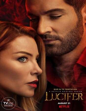 Lucifer S05 Part 1 Complete Hindi Dual Audio 720p Web-DL MSubs
