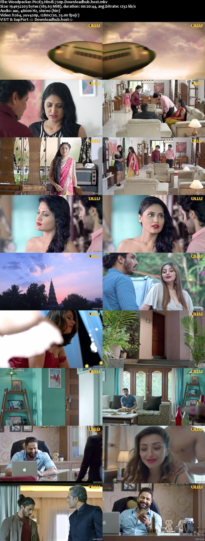 Woodpecker 2020 Hindi Part 2 ULLU WEB Series 720p HDRip x264