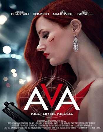 Ava 2020 Full English Movie 300MB Download