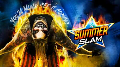WWE SummerSlam 23rd August 2020 720p 700MB PPV WEBRip 480p