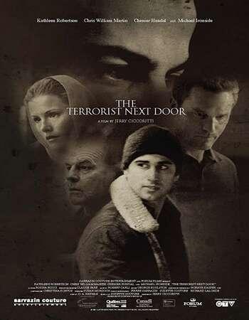 The Terrorist Next Door 2008 Hindi Dual Audio WEBRip Full Movie Download