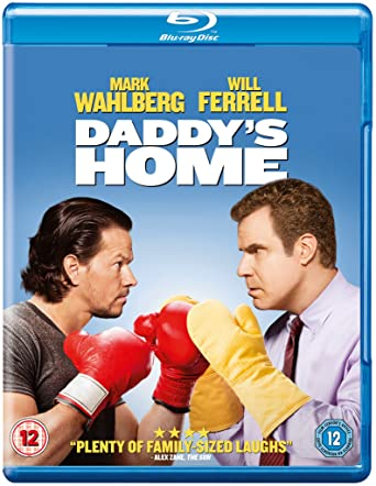 Daddys Home 2015 Dual Audio Hindi Bluray Movie Download