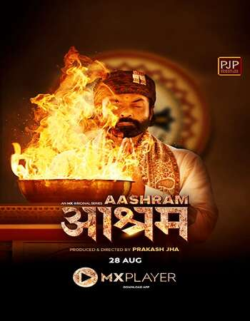 Aashram 2020 Hindi Season 01 Complete 720p HDRip x264
