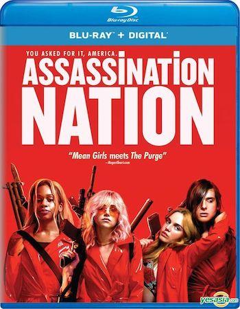 Assassination Nation 2018 Dual Audio Hindi Bluray Movie Download