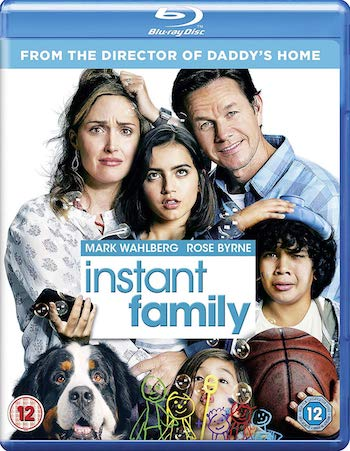 Instant Family 2018 Dual Audio Hindi Bluray Movie Download