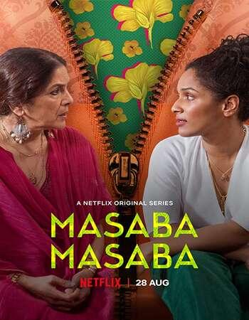 Masaba Masaba 2020 S01 Complete Hindi Dual Audio 720p Web-DL MSubs