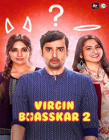 Virgin Bhasskar 2020 Hindi Season 02 Complete 720p HDRip ESubs