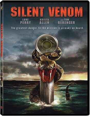 Silent Venom 2009 Hindi Dual Audio BRRip Full Movie 480p Download