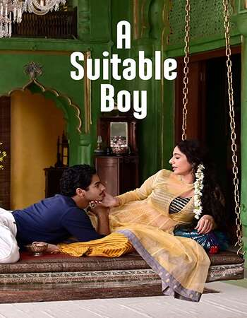 A Suitable Boy 2020 Hindi Season 01 Complete 720p HDRip MSubs
