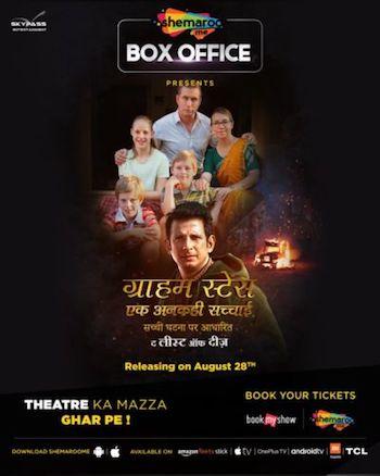 Graham Staines Ek Ankahi Sachai 2020 Hindi Full Movie Download