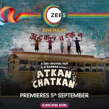 Atkan Chatkan 2020 Hindi 720p WEB-DL 950mb