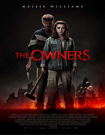 The Owners 2020 Full English Movie 480p Download