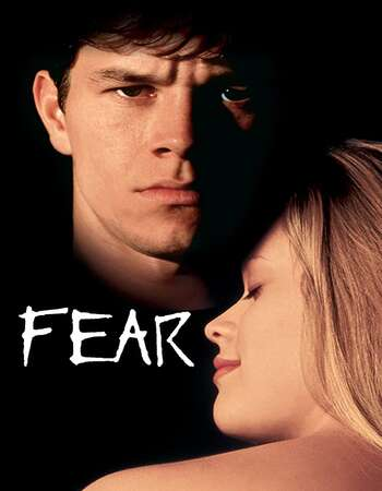 Fear 1996 Hindi Dual Audio BRRip Full Movie 480p Download