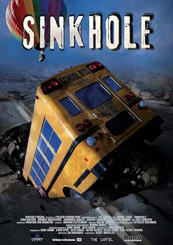 Sink Hole 2013 Dual Audio Hindi 720p WEB-DL 750mb
