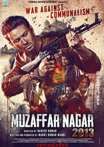 Muzaffarnagar – The Burning Love 2017 Hindi 720p WEB-DL 999mb